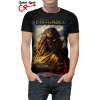 Camiseta Disturbed Immortalized