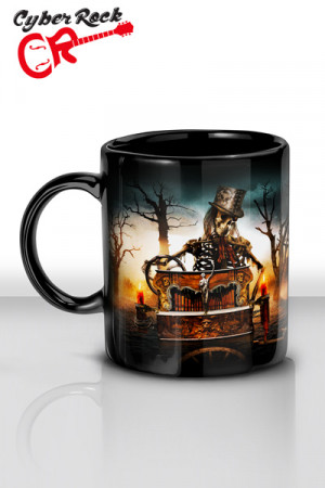 Caneca Avantasia the Wicked Symphony