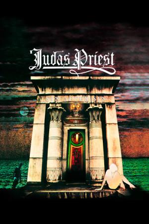 Camiseta Judas Priest - Sin After Sin