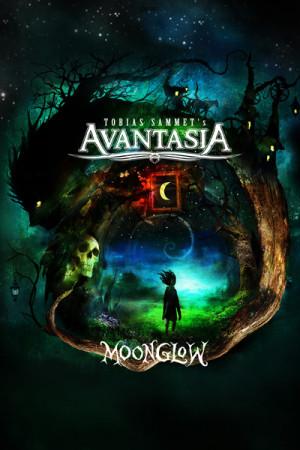 Blusinha Avantasia Moonglow