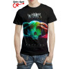 Camiseta In Flames Battles