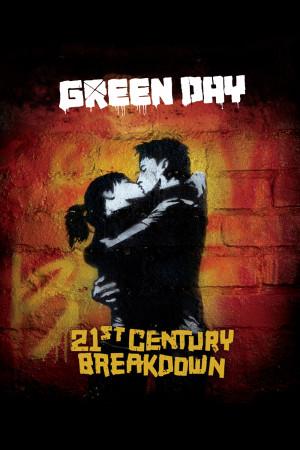 Blusinha Green Day 21 Century Breakdown