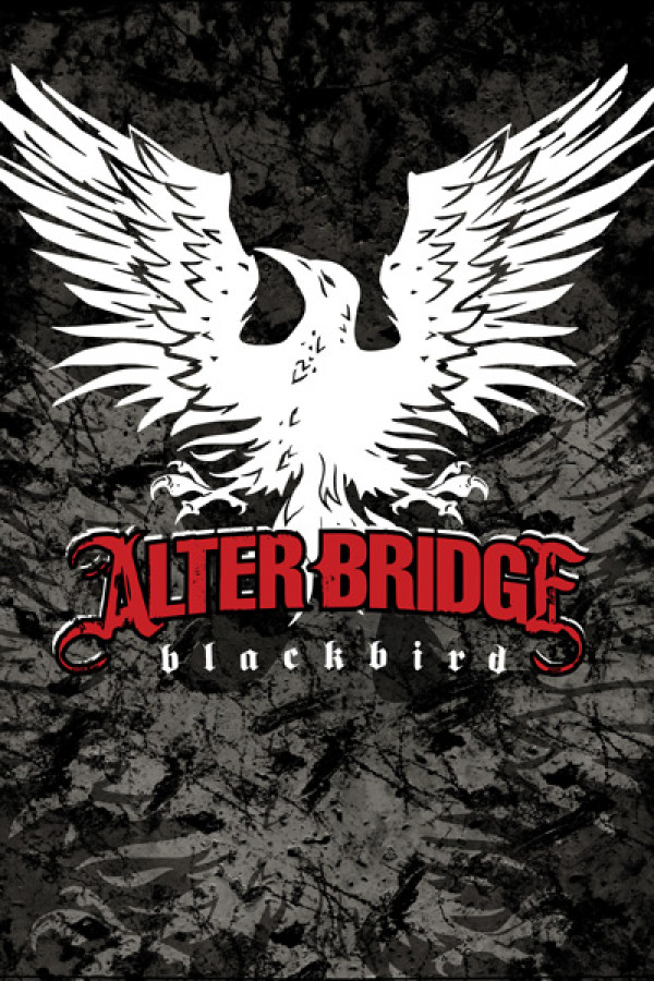 Blusinha Alter Bridge