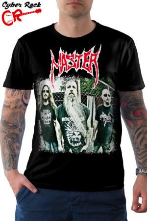 Camiseta Master