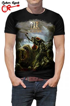 Camiseta Tyr - The Lay of Thrym