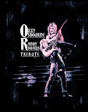 Blusinha Ozzy Osbourne - Randy Rhoads Tribute