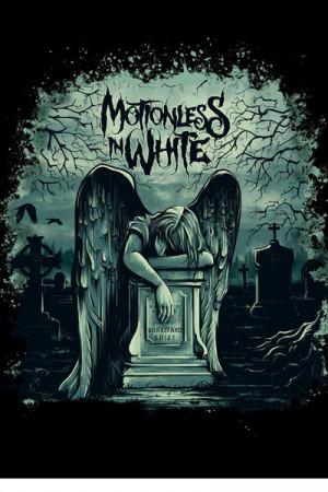 Arte Motionless in white
