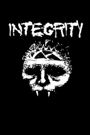 Camiseta Integrity