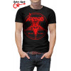 Camiseta Venom Welcome to Hell