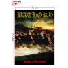 Bandeira Bathory - Blood Fire Death