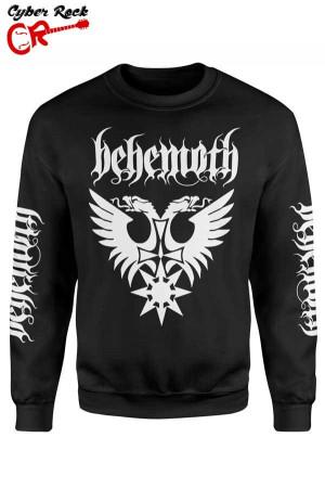 Blusa Moletom Behemoth