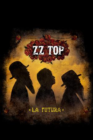 Blusinha ZZ top La futura