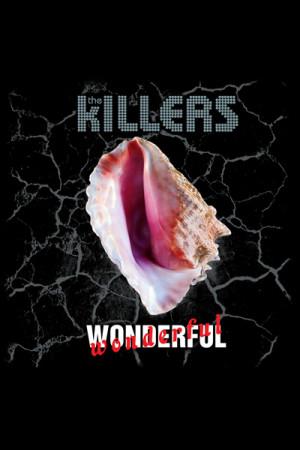 Blusinha The Killers Wonderful Wonderful