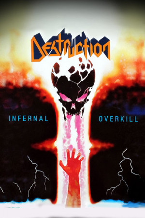 Destruction Infernal Destruction