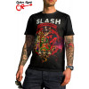Camiseta-Slash-apocalyptic-love