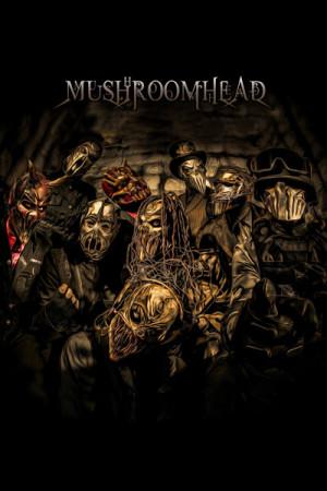 Camiseta Mushroomhead II