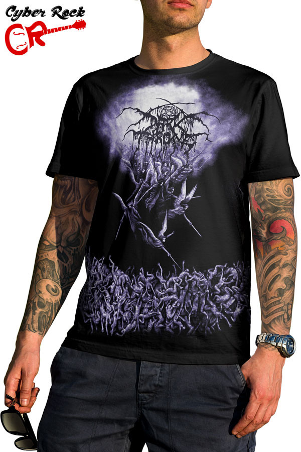 Camiseta Darkthrone Sardonic Wrath