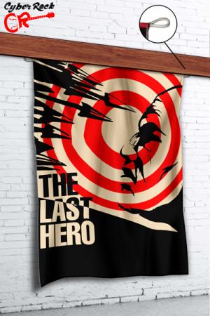 Bandeira Alter Bridge The Last Hero