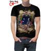 Camiseta Rory Gallagher-Tatoo