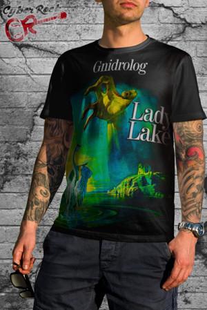 Camiseta Gnidrolog