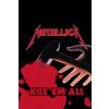 Regata Metallica Kill 'Em All
