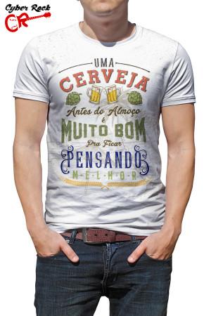 Camiseta Chico Science A Praieira