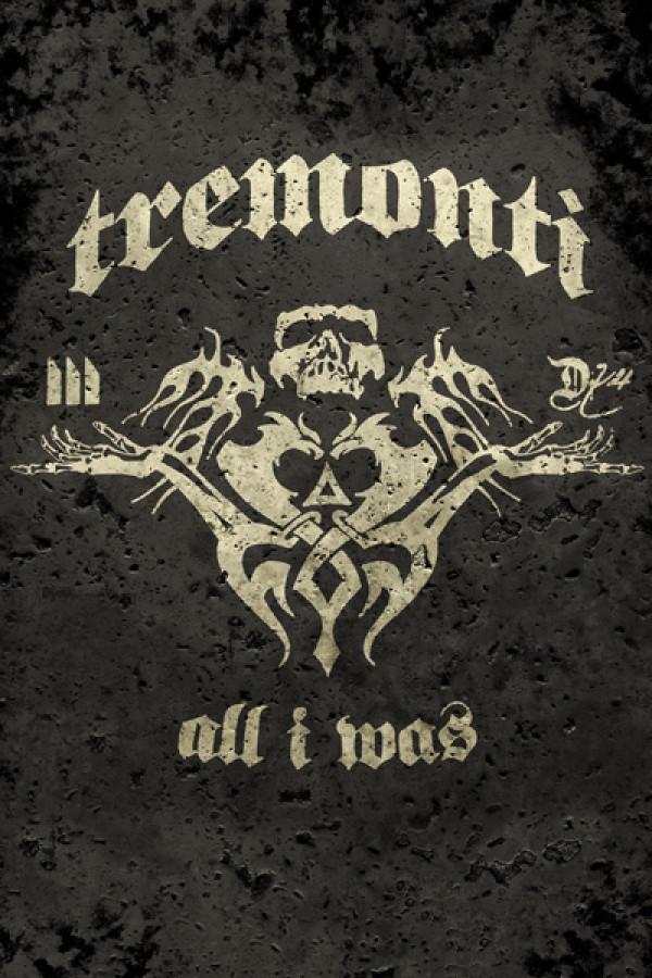 Camiseta Tremonti