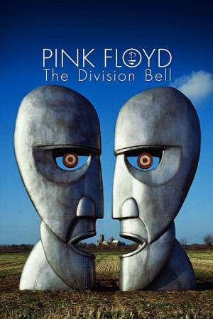 Regata Pink Floyd The Division Bell