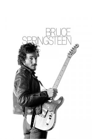 Camiseta Bruce Springsteen