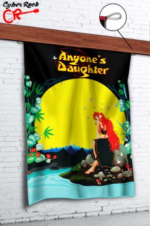 Bandeira Anyones Daughter