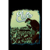Capa Almofada Elvis