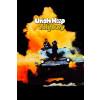 Camiseta Uriah Heep Salisbury