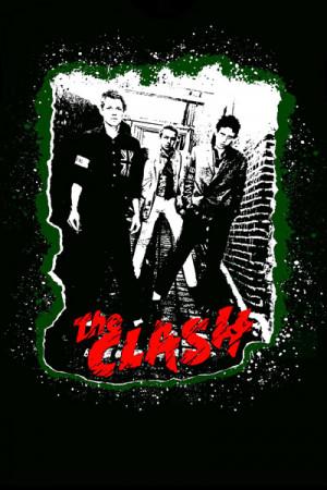 Arte The Clash
