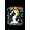 Camiseta Def Leppard - Hysteria