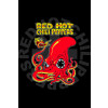 Camiseta Red Hot Chilli Peppers