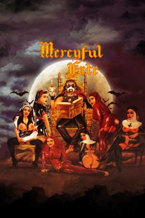 camiseta Mercyful Fate CUNT