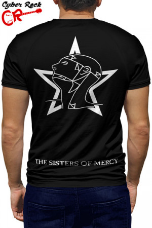 Raglan The Sisters of Mercy Floodland manga curta