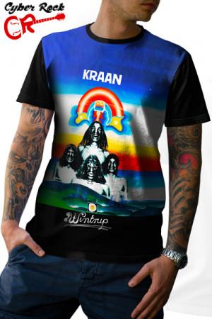 Camiseta Kraan