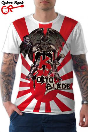 Camiseta Tokyo Blade
