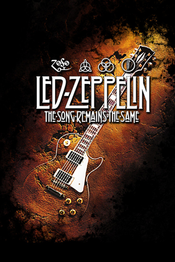 Blusinha Led Zeppelin Remains
