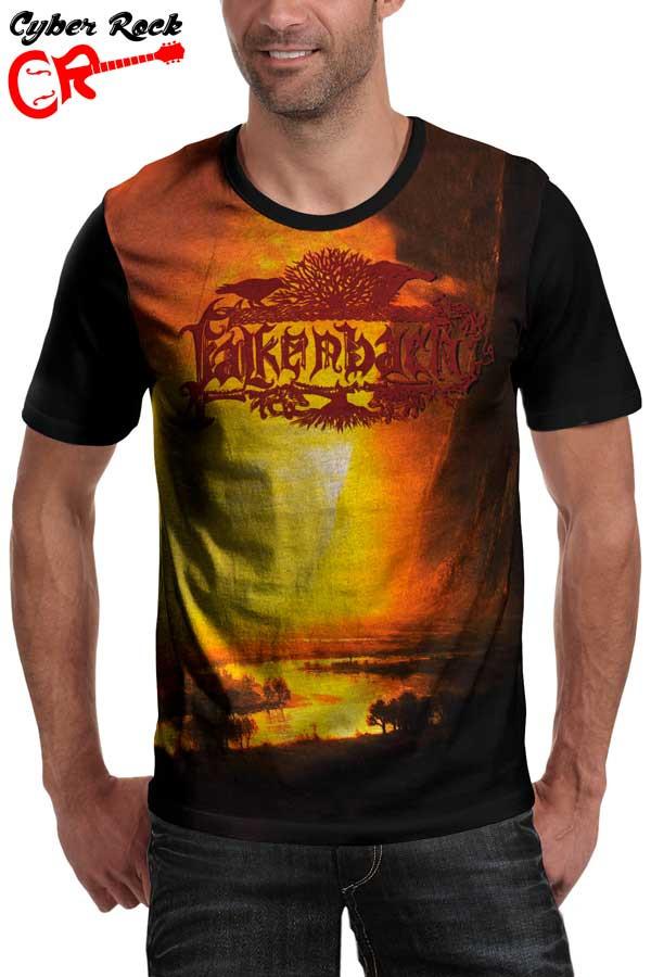 Camiseta Falkenbach Tiurida tz