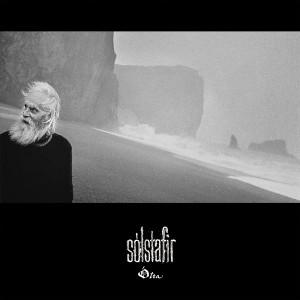 CD Sólstafir – Ótta