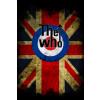 Camiseta The Who III
