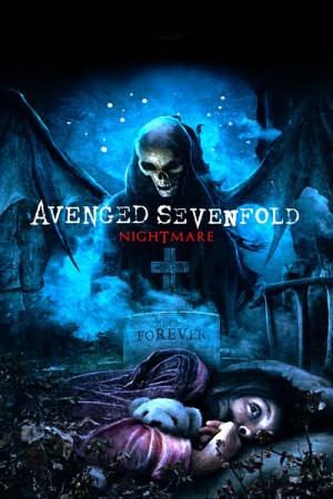 Blusinha Avenged Sevenfold Nigthmare