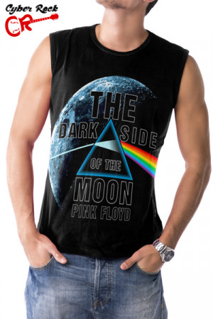 Regata The Dark Side of The Moon - Pink Floyd