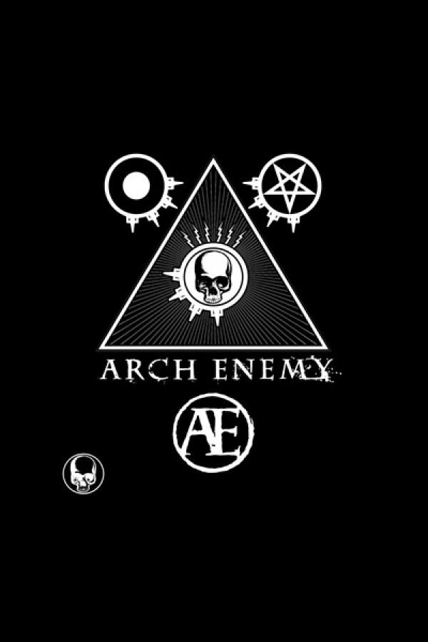 Camiseta Arch Enemy