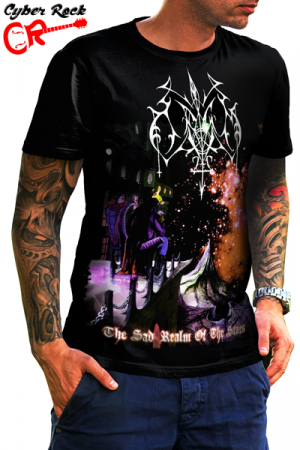 Camiseta Odium The Sad Realm of the Stars