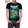 Camiseta Elvenking The Scythe