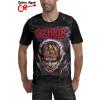 Camiseta Kreator Coma of Souls
