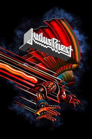 Blusinha Judas Priest
